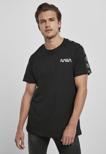 Mister Tee MT871 - NASA-Raketenband-Tee