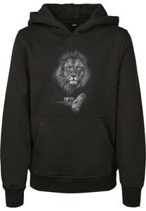 Mister Tee MTK041 - Sweatshirt Criança Leão