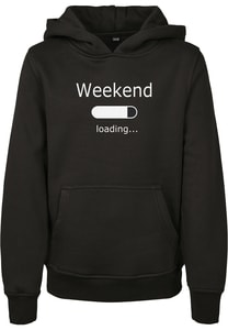 Mister Tee MTK044 - Kids Weekend Loading Hoody