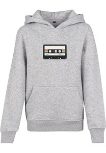 "Mister Tee MTK046 - Sweatshirt Criança ""Oldschool"""