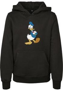 Mister Tee MTK061 - Kids Donald Duck Pose Hoody
