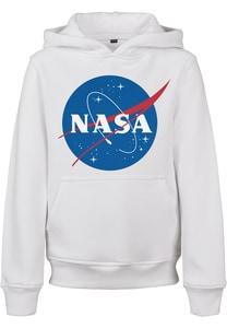 Mister Tee MTK062 - Kids NASA Insignia Hoody