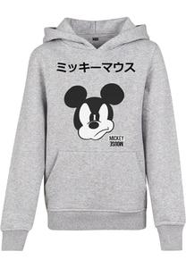 Mister Tee MTK063 - Sweatshirt Criança Mickey Japonês