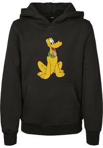 Mister Tee MTK064 - Sweatshirt Criança Pluto