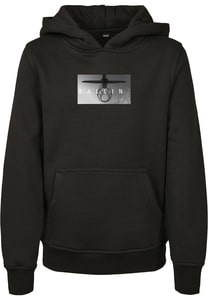 "Mister Tee MTK067 - Sweatshirt Criança ""Ballin"""