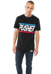 Pusher Apparel PU007 - More Power Tee
