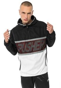 Pusher Apparel PU009 - Mesh Windbreaker