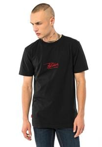 Pusher Apparel PU014 - Aanval Klein Logo T-shirt