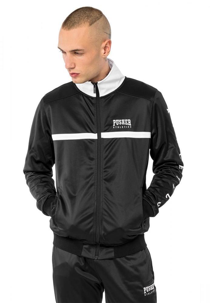Pusher Apparel PU017 - Athletics Track Jacket