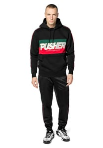 Pusher Apparel PU025 - Pusher Hustle Hoody