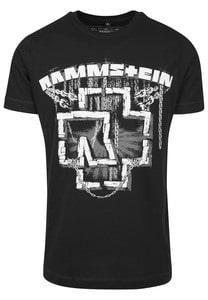 Rammstein RS001 - Camiseta Rammstein In Ketten