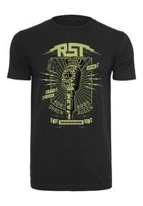 Rammstein RS015 - Rammstein Radio Tee