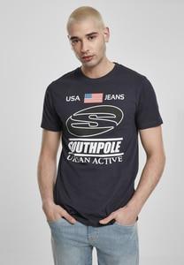 """Southpole SP002 - T-shirt athlétique """"Southpole Urban"""""""