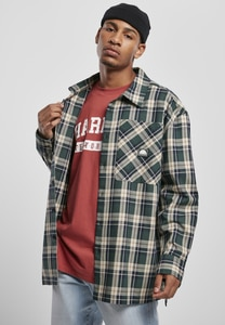 Southpole SP029 - Southpole Check Flannel Shirt