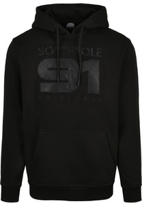 Southpole SP033 - Southpole Hoody with PU application