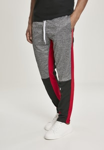 Southpole SP1276 - Color Block Marled Track Pants