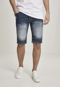 Southpole SP3221 - Biker Denim Shorts30