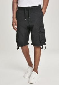 Southpole SP3366 - Jogger Shorts W/Cargo Fine Twill