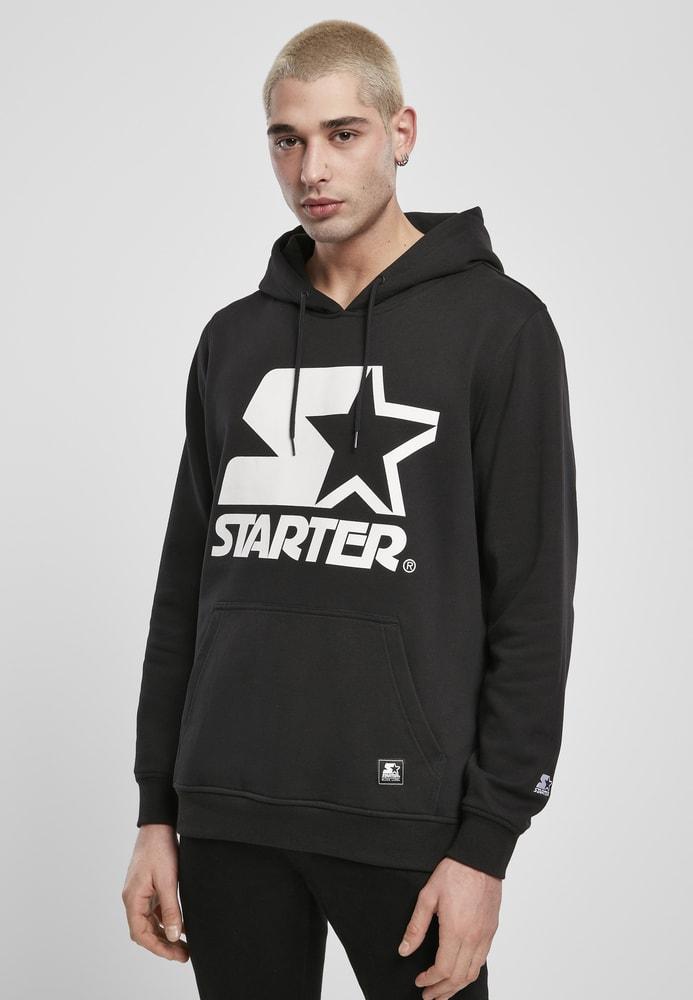 Starter Black Label ST005 - Starter The Classic Logo Hoody