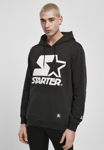 Starter Black Label ST005 - Starter Die klassische Logo-Kapuze