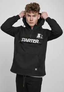 Starter Black Label ST009 - Starter Das klassische Logo Fleece-Kapuzenpulli