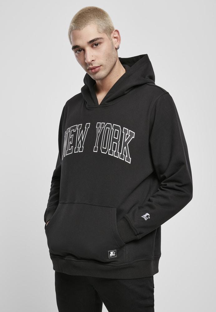 Starter Black Label ST012 - Starter New York Hoody