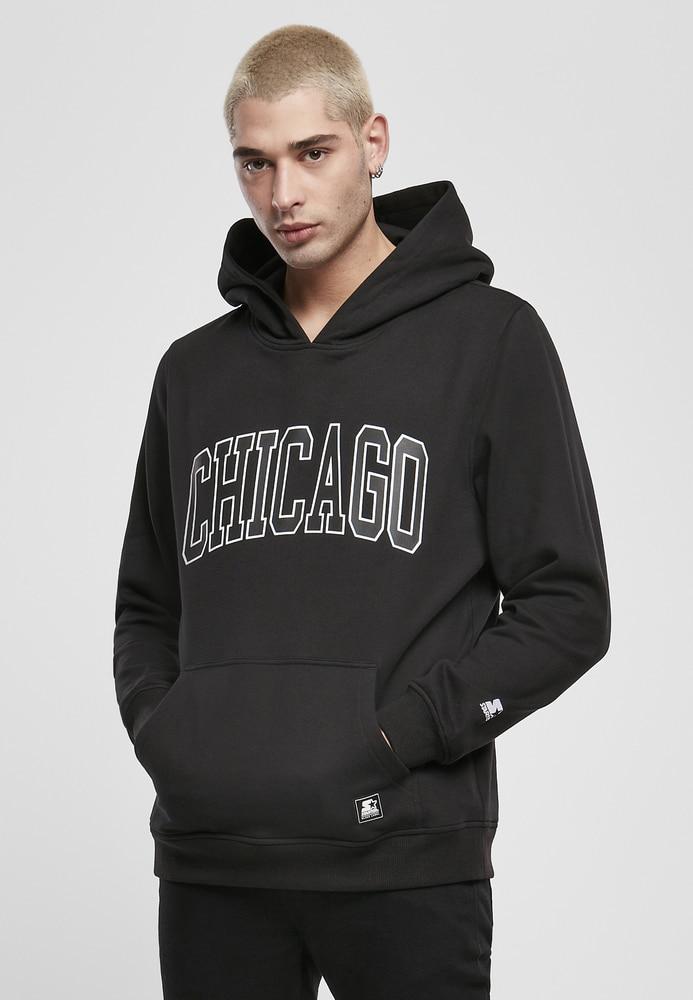 Starter Black Label ST015 - Starter Chicago Hoody
