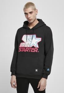 Starter Black Label ST018 - Starter Mehrfarbiges Logo Kapuze