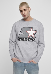 Starter Black Label ST019 - Starter Mehrfarbiges Logo Sweat Crewneck