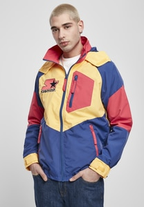 Starter Black Label ST029 - Starter Multicolored Logo Jacket