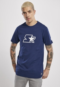 Starter Black Label ST043 - T-Shirt Logo Starter Pequeno