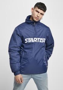 Starter Black Label ST052 - Starter-Logo Halbe Reißverschlussjacke