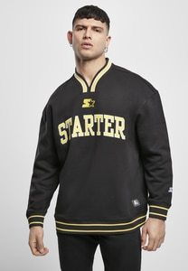 Starter Black Label ST053 - Starter-Team-Logo Retro-Besatzung
