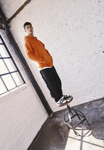 Urban Classics TB014B - Sweatpants
