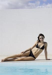 Urban Classics TB1168 - Ladies Triangle Bikini