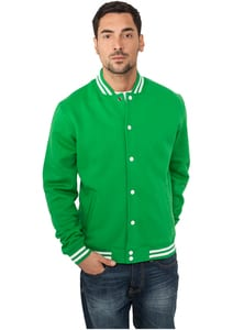 Urban Classics TB119 - College Sweatjacket