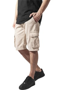 Urban Classics TB1265 - Fitted Cargo Shorts