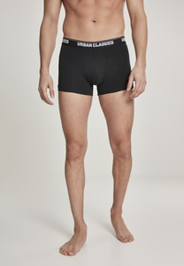 Urban Classics TB1277 - Men Boxer Shorts Double Pack