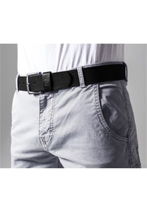 Urban Classics TB1288 - Leather Imitation Belt