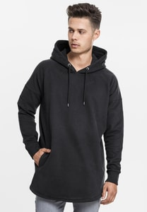 Urban Classics TB1407 - Long Shaped Hoody