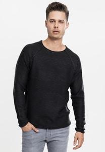 Urban Classics TB1425 - Raglan Wideneck Sweater
