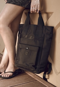 Urban Classics TB1475 - Carry Handle Backpack