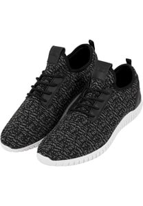 Urban Classics TB1480 - Knitted Light Runner Shoe