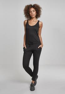 Urban Classics TB1533 - Ladies Melange Jumpsuit