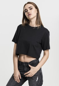 Urban Classics TB1555 - Ladies Short Oversized Tee