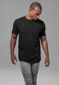 Urban Classics TB1570 - Ripped Pocket Tee