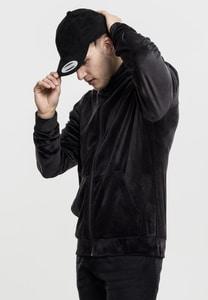 Urban Classics TB1598 - Velvet Jacket