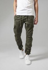 Urban Classics TB1611 - Camo Cargo Jogging Pants