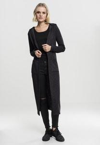 Urban Classics TB1720 - Ladies Space Dye Hooded Cardigan