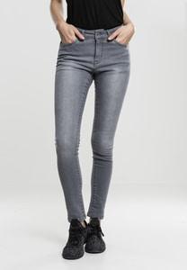 Urban Classics TB1739 - Ladies Skinny Denim Pants